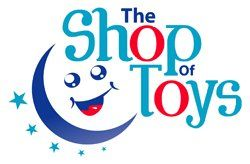 The Shop of Toys Logo